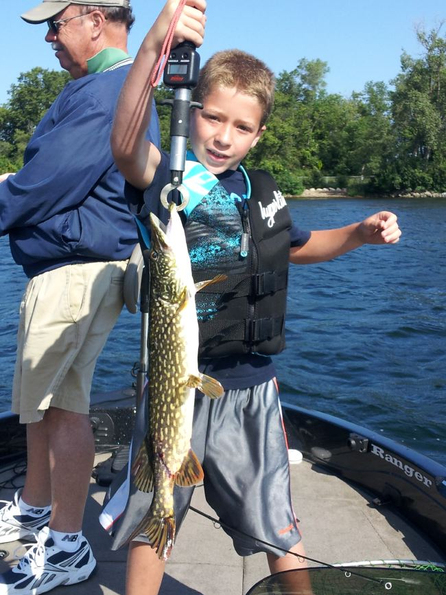 Set The Hook Guide Services - Minnesota