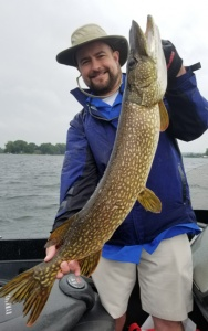 summer guides Set The Hook Guide Services - Minnesota